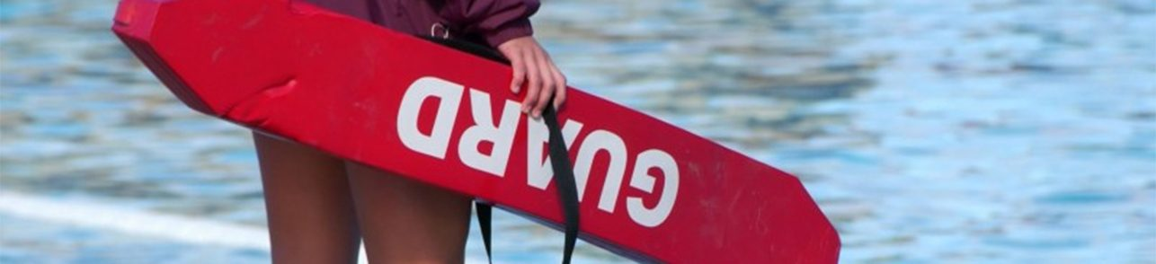 8 Reasons YOU Should Become a Lifeguard