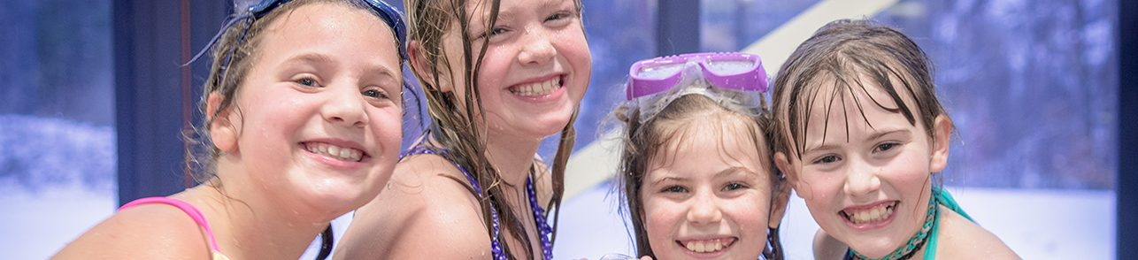 Hartford Learn-to-Swim