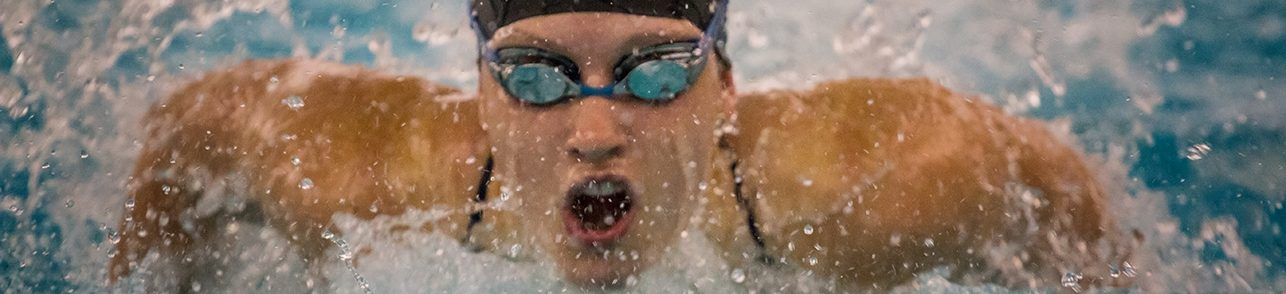 UVAC Swimmer Hannah Cox Competing at the National Level