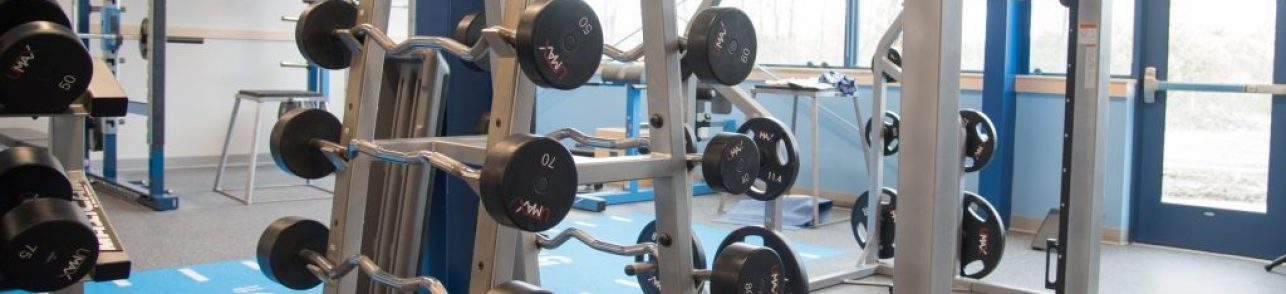 Fitness Center Reservation
