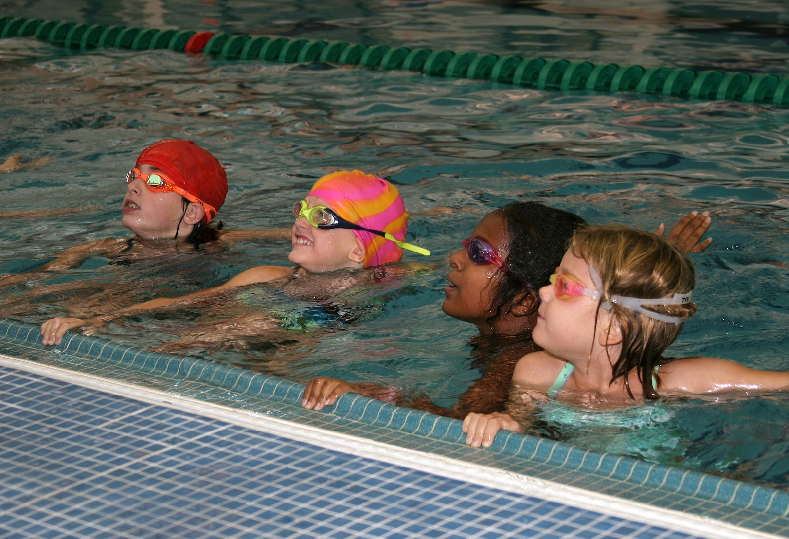 the swimming lesson Swim lessons at the houston swim club, with 5 swim school locations around houston learn to swim in a nurturing, loving environment your child will gain life-saving skills while having fun.